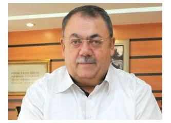 Ankara Halk Ekmek Genel Müdürü Ali İlkbahar