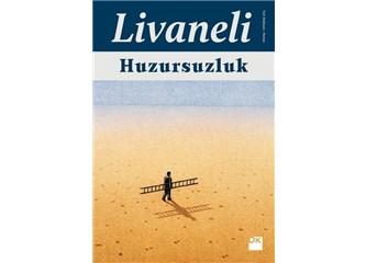 İnsanlıktan Utanmak - Zülfü Livaneli - Huzursuzluk (Kitap İnceleme, değerlendirme, eleştiri)