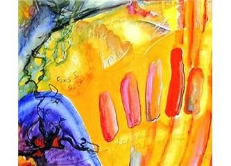 A Harfinde Bir Müzik, D Harfinde Renk Görüyorsanız Sinestezi Olabilirsiniz
