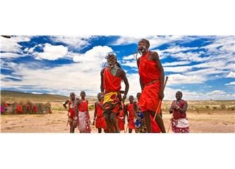 Afrika'ya Giderken Yapılması Gerekenler
