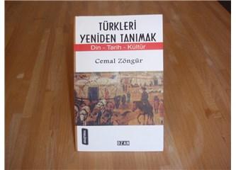 """""""Türkleri Yeniden Tanımak"""" Araştırma Kitabımı Yazma Nedenim:"""
