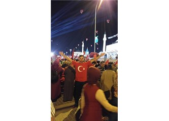 Karamanoğlu Mehmet Bey Üniversitesi Öğrencisi Emrah Burak Karagöz ile...