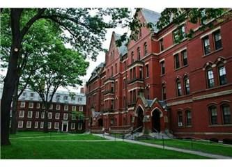 Orhan Pamuk Yüzünden Harvard'dan Nasıl Atıldım?