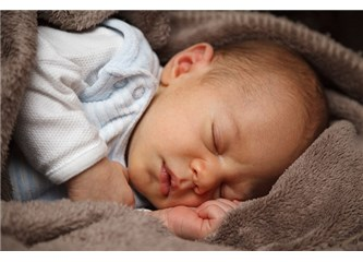 Bebeğinizle Uzun Gece Uykusu İçin 10 Tavsiye
