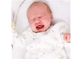 Kolik Bebeği Nasıl Sakinleştiririz?