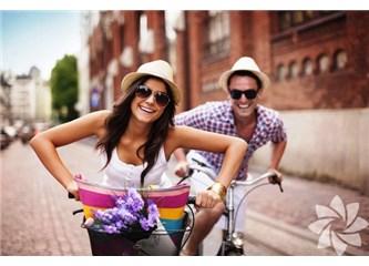 Mutlu bir duygusal ilişki için önemli sırlar !