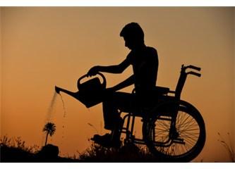Yetenekli Engelli Rehabilitasyon Merkezleri Kurulmalı