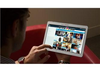 IPTV ve VoD Nedir?