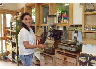 Bodrum'un Küçük Mucizeler Dükkanı: Zeynep Doğal Ürünler
