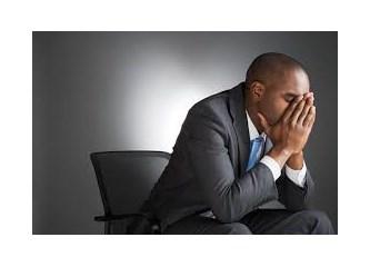 İşinizi kaybetseniz bile nasıl hemen iş bulursunuz?
