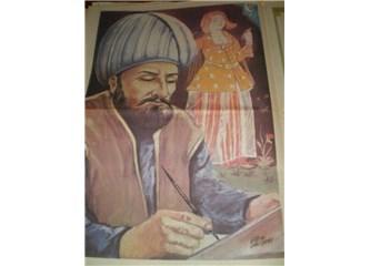 Galip Dede'yi Ziyaret