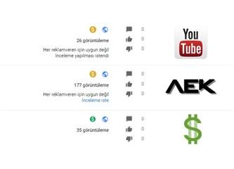 YouTube'da Yeni Dönem! Sarı Dolar Nedir?