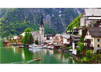 İsviçre ile Türkiyeyi Değişelim Desek İsviçre Kabul Etmeyebilir