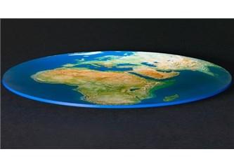 Düpedüz Dünya!