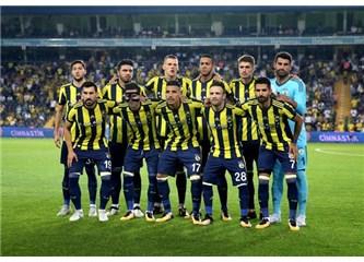 Fenerbahçe Antremanlara Başladı