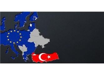 Avrupa Birliği Yalanı Bitse de İşimize Gücümüze Baksak!