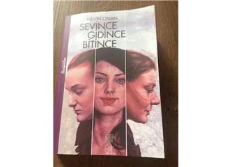 """""""Sevince Gidince Bitince"""" Öykü Kitabının Yazarı Sn. Nevin Onan'la Sohbetim"""