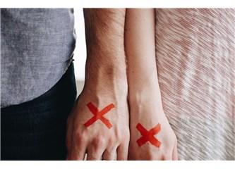 Neden Hep Yanlış İnsanları Kendime Çekiyorum ve Neden İlişkilerim Yürümüyor?