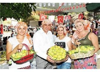 """Turşunun Bile Bu Kadar Çeşidi Yokken, Ege: """"Festival Kaynıyor"""""""