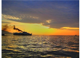 Antalya'da İzmirli Olmak