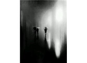 Puslu Geceler
