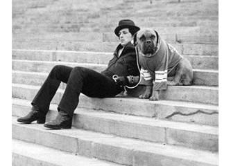 Amerikan Rüyasına Bir Övgü: Rocky (1976) Filmi