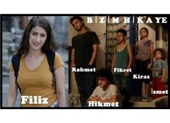 """""""Bizim Hikaye"""" Fox Tv. ekranlarında - Karakterleri tanıyalım!"""