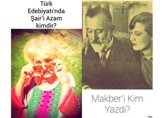 Türk Edebiyatı'nda Şair'i Azam Kimdir?