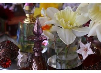 Doğal Kozmetik ve Parfüm
