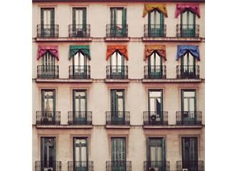 Farklı pencereler