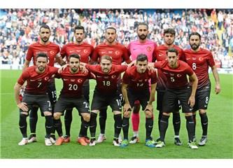 FIFA, Dünya Sıralamasını Açıkladı!