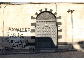 Bir Güneydoğu Hikayesi: Gaziantep