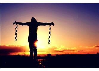 Temizlen ki Özgür Olasın!