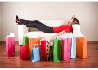 Alışveriş Bağımlılığı ve Çözüm Yöntemi