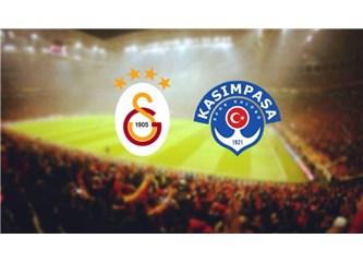 Galatasaray Makine Gibi..