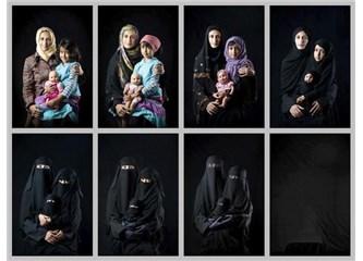 Arap Kadınlarının Hali Pür-Melal'i