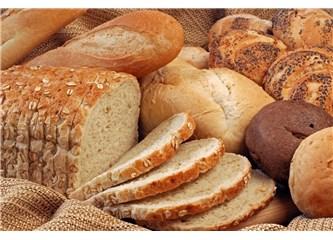Ekmek şişmanlatır mı?