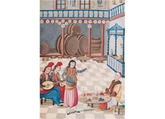 Osmanlı'dan Günümüze Meyhane Kültürü
