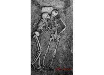 Aşk-ı Mezar