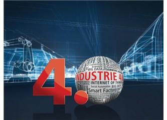 Endüstri 4.0'ın Neresindeyiz?