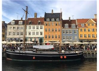 Kopenhag: Her İnsanın Hayatı Bir Peri Masalıdır