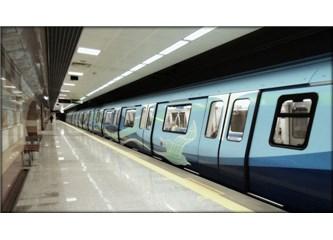Metro Yolculuklarım