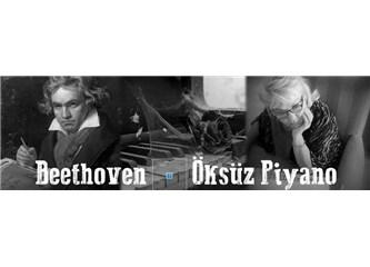 Beethoven – Öksüz Piyano