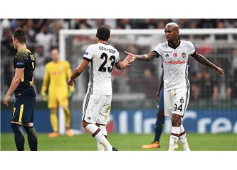 İyi ki Beşiktaş Var