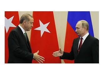 """Türkiye, İstiklal Savaşı'ndaki """"Rus Yardımı""""nın Tekrarını mı Yaşıyor?"""