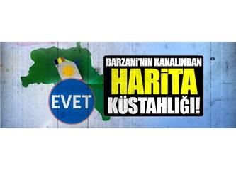 Barzani Komşularla Sorun Yaşamak İstemiyormuş!