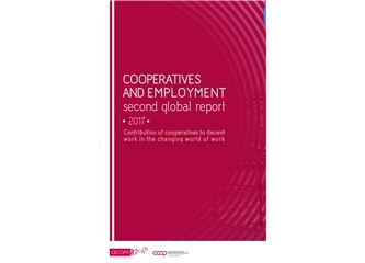 Kooperatifler ve İstihdam