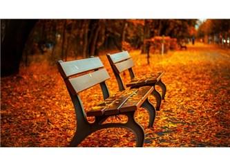 Aşkın, Hüznün Mevsimi Sonbahar