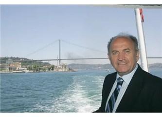 Kadir Topbaş İstanbul efendisi