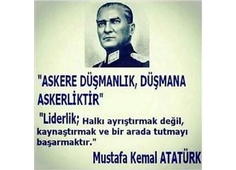 Atatürk'e Hakaret ve Askere Düşmanlık Ne Getirir?